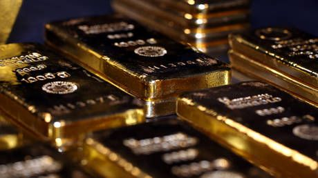 Gold price could drop to $1,200 per ounce by 2023, warns Fitch