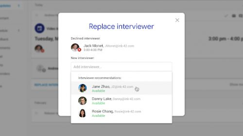 Google injects Hire with AI to speed up common tasks