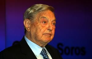 Billionaires from Soros to Pritzker heirs urge wealth tax