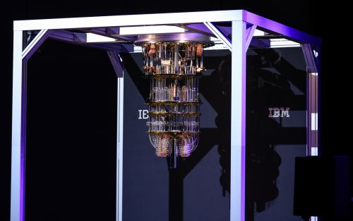 There's now proof that quantum computers can outperform classical machines