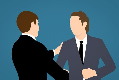 5 Ways to Improve Your Interviewing Skills