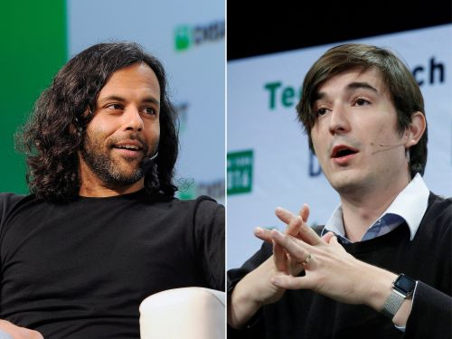 Robinhood, the no-fee stock trading app, just announced a giant-size $323 million round of funding, making it worth over $7 billion