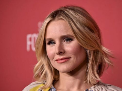 Kristen Bell says she smokes weed - and everyone has an opinion
