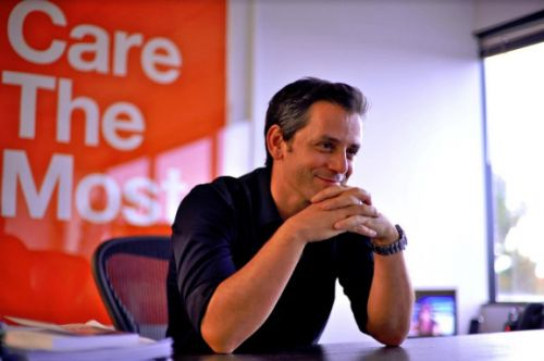 Activision Publishing CEO Eric Hirshberg is leaving in March