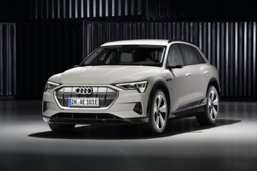 Audi introduces Alexa voice control for its new e-tron electric vehicle