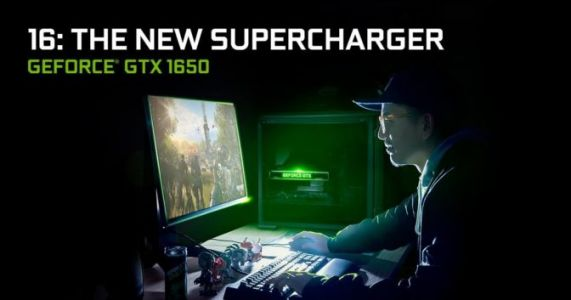 Turing Now Starts at $149: Introducing GeForce GTX 1650