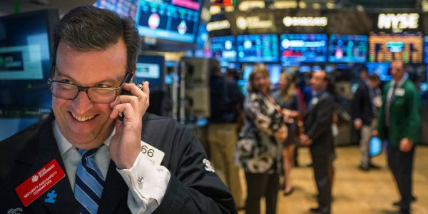An overlooked corner of the market has been quietly crushing it - and Bank of America has 2 trades to capitalize on more strength