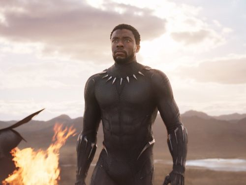 Only 3 theaters in the US let you see 'Black Panther' on massive 270-degree screens - here's what you can expect