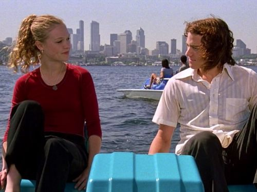 THEN AND NOW: The cast of '10 Things I Hate About You' 20 years later