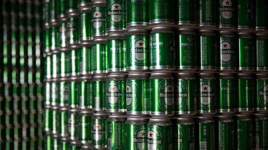 Global Fund Pounded For Partnering With Heineken