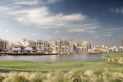 DoubleTree by Hilton La Torre Golf & Spa Resort to Open in Spain