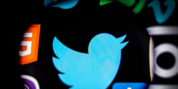 Twitter jumps as social media site aims to 'at least' double revenue by 2023