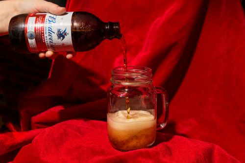 Budweiser created a beer based on a 261-year-old recipe in George Washington's journal - here's the verdict
