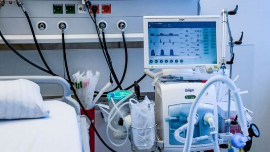 Ventilator Makers Ask U.S. Government To Manage Distribution
