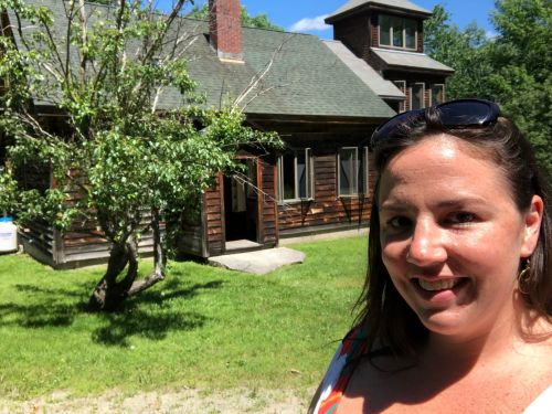 Here's exactly what it costs to own my 3-bedroom, 2,700-square foot home on 2.3 acres in rural New Hampshire