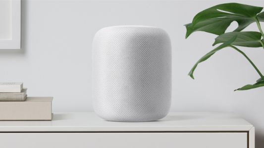 Apple pushes HomePod release to early 2018