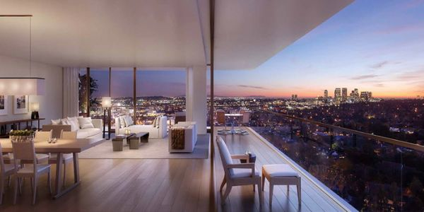 Marriott To Expand Its Branded Residential Portfolio By More Than 70 Percent By 2022