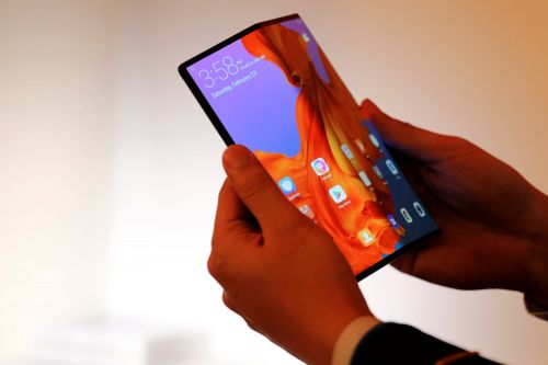 Huawei is on the verge of two major smartphone announcements - and we have no idea what's going to happen now that it's lost Google's Android