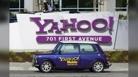 Verizon acquired AOL and Yahoo for about $9 billion. Now it's selling those assets as part of a $5 billion deal