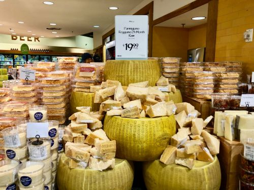 Trump's proposed European tariffs could be painful for Americans who love cheese, wine, and olive oil, and industry experts estimate that close to 100,000 jobs could be affected