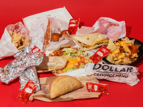 Taco Bell has a new deal in its hunt to steal a key American customer from McDonald's and Wendy's