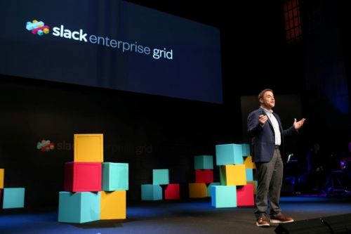 Slack to follow Spotify down unconventional IPO route