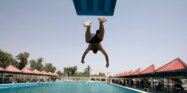 STOCKS TAKE A DIVE: Here's what you need to know