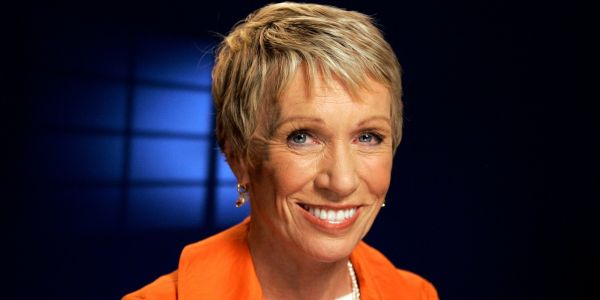 Barbara Corcoran's brother died in a Dominican Republic hotel room in April