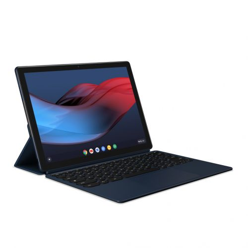 Why Google Thinks Its New Pixel Slate Will Win the Shrinking Tablet Market