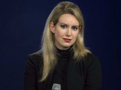 Theranos and its founder Elizabeth Holmes have been charged with fraud by the SEC