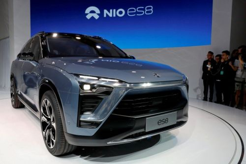 ANALYST: Here's why Nio isn't the Chinese Tesla 'killer'