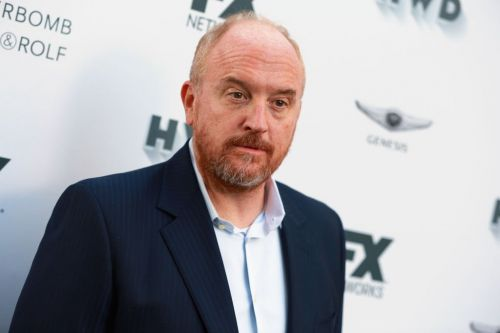 Louis C.K. is telling jokes about his sexual misconduct at comedy clubs - and says he lost $35 million in an hour because of it