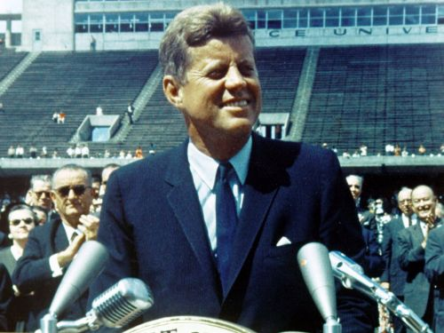 Trump is releasing the highly-classified JFK files, ending decades of secrecy