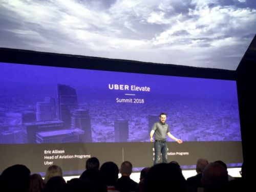 Uber's chief product officer is out