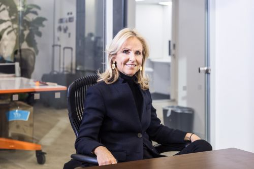 A top VC who's spent 3 decades investing in healthcare shares her best piece of advice for investors