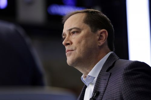 Cisco CEO Chuck Robbins tells us how he led the $200 billion company to growth when everybody expected it to get crushed in the cloud wars