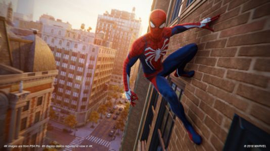 Telltale lead writer slings to Spider-Man studio Insomniac Games
