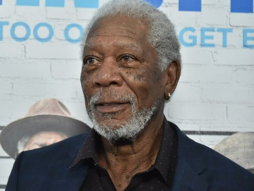 8 women accuse Morgan Freeman of sexual harassment or inappropriate behavior