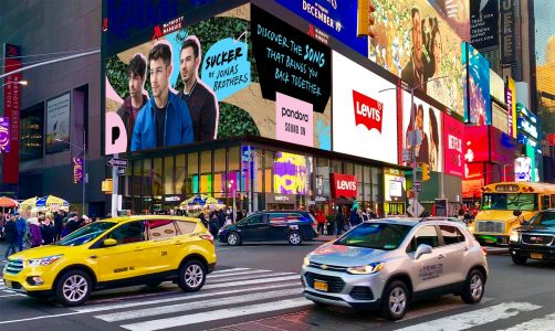 Big brands including Mastercard, Visa, and Pandora are all trying to conquer sonic branding, the latest frontier in digital advertising