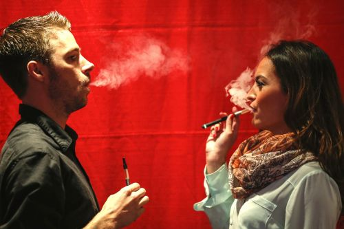 Tobacco stocks are surging after the FDA threatens to pull flavored e-cigarettes