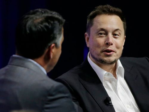 Elon Musk said Tesla is almost finished testing a feature that owners have wanted for months