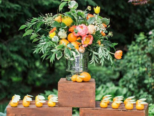 13 wedding trends you'll see everywhere in 2019