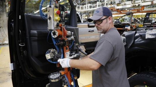 U.S. Unemployment Rate Drops To 3.7 Percent, Lowest In Nearly 50 Years