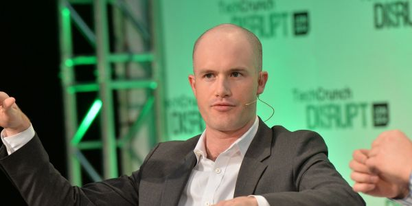 Coinbase is an $8 billion company, according to a reported new $500 million funding round