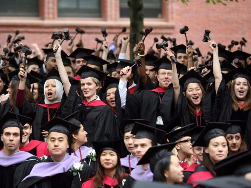 GOLDMAN SACHS: There's an attractive way to profit from the $1.3 trillion student-loan bubble