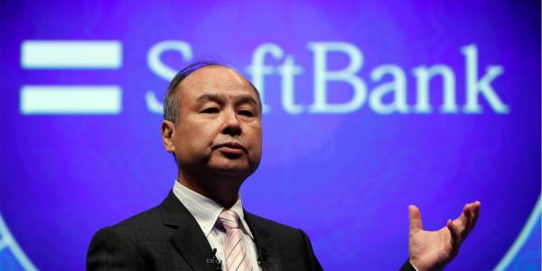 SoftBank's $10 billion gain on the DoorDash IPO will offset the fund's WeWork 'disaster,' says a stock analyst