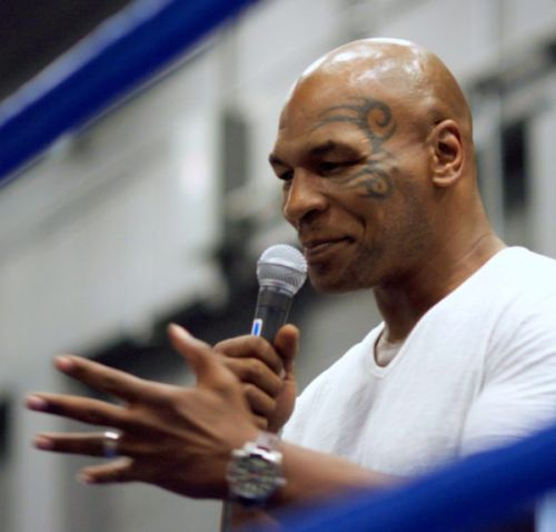 Mike Tyson, Boxing Legend, Dead From Heart Attack Is A Celebrity Death Hoax