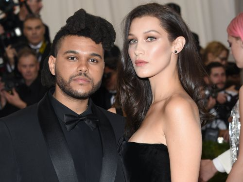 Bella Hadid and The Weeknd reportedly signed a lease together - here's a timeline of their relationship