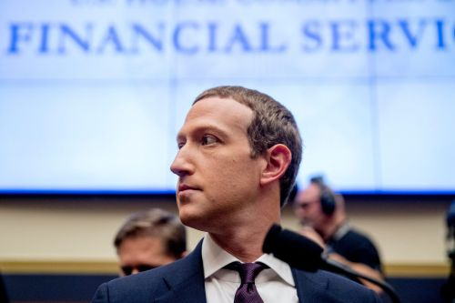 Mark Zuckerberg's first crack at a cryptocurrency was an embarrassing flop. Don't bet on him giving up so easily