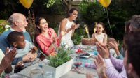Outdoor gatherings: Making memories, not regrets